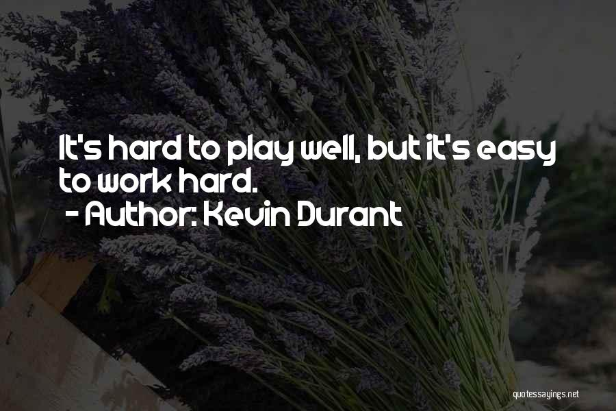 Kevin Durant Quotes 1539422