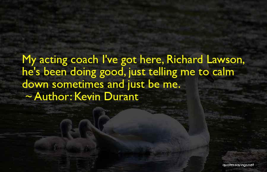 Kevin Durant Quotes 1717123