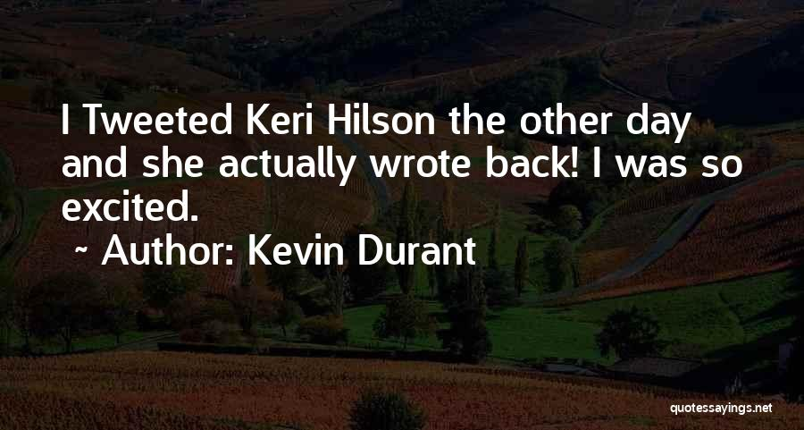 Kevin Durant Quotes 1920956