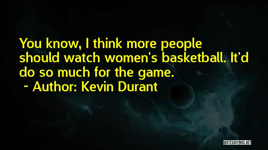 Kevin Durant Quotes 210787