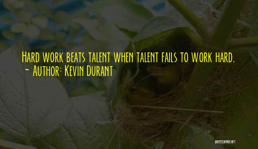 Kevin Durant Quotes 273401