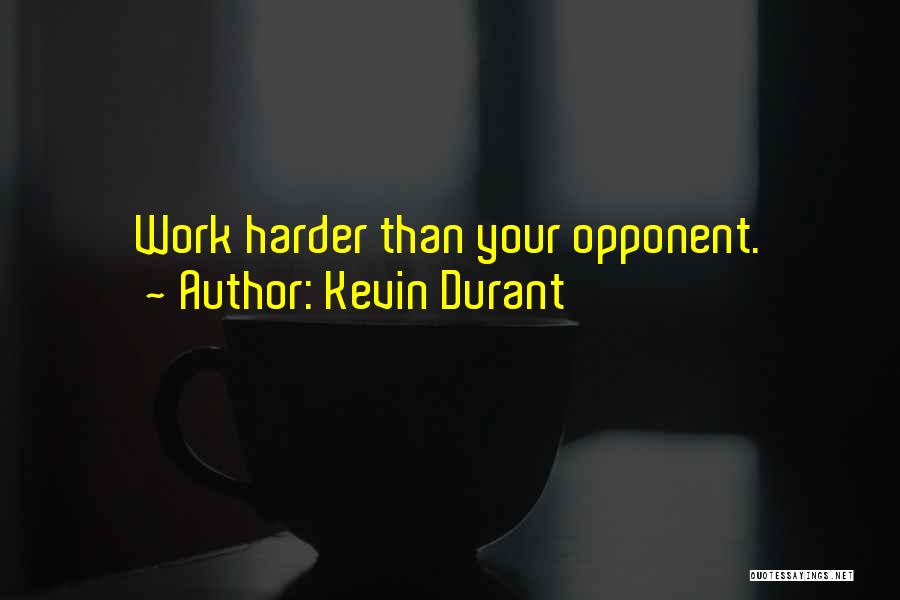 Kevin Durant Quotes 307867