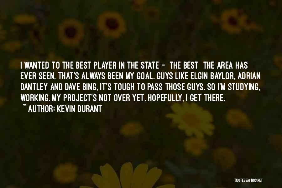 Kevin Durant Quotes 318198