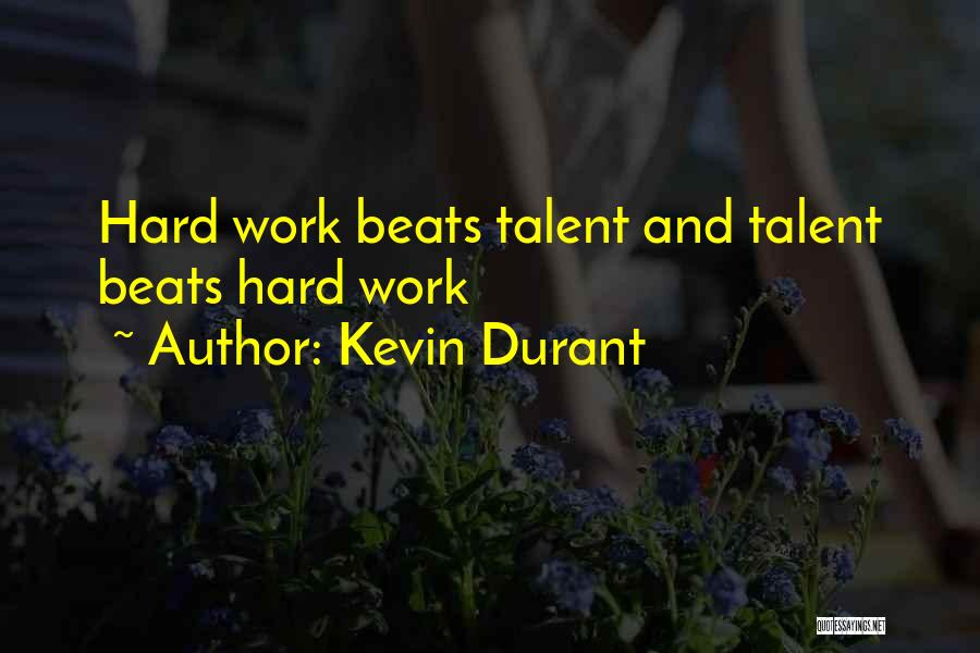 Kevin Durant Quotes 327099