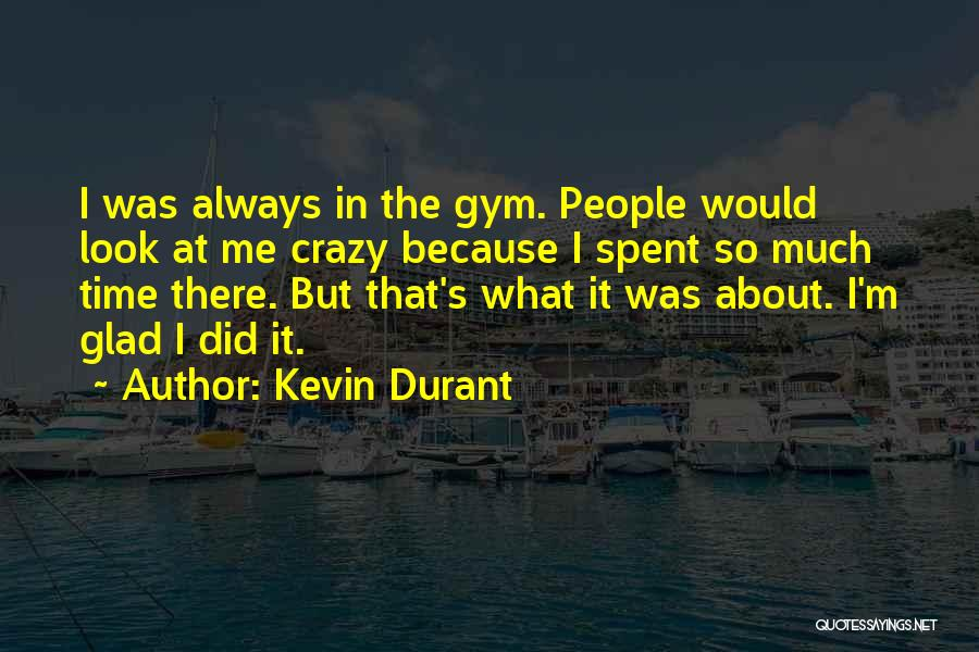 Kevin Durant Quotes 394773