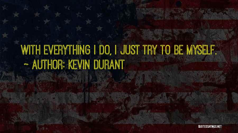 Kevin Durant Quotes 441425