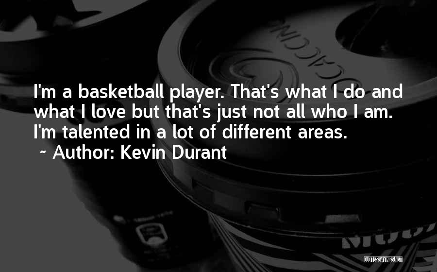 Kevin Durant Quotes 443578