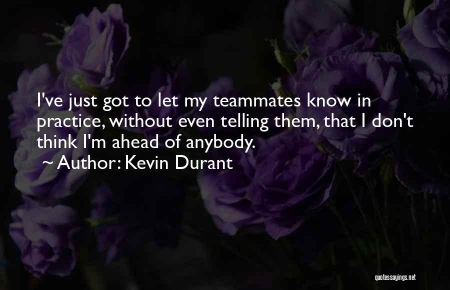 Kevin Durant Quotes 483142