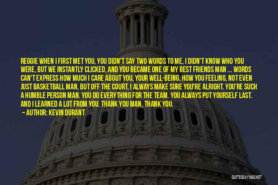 Kevin Durant Quotes 486919
