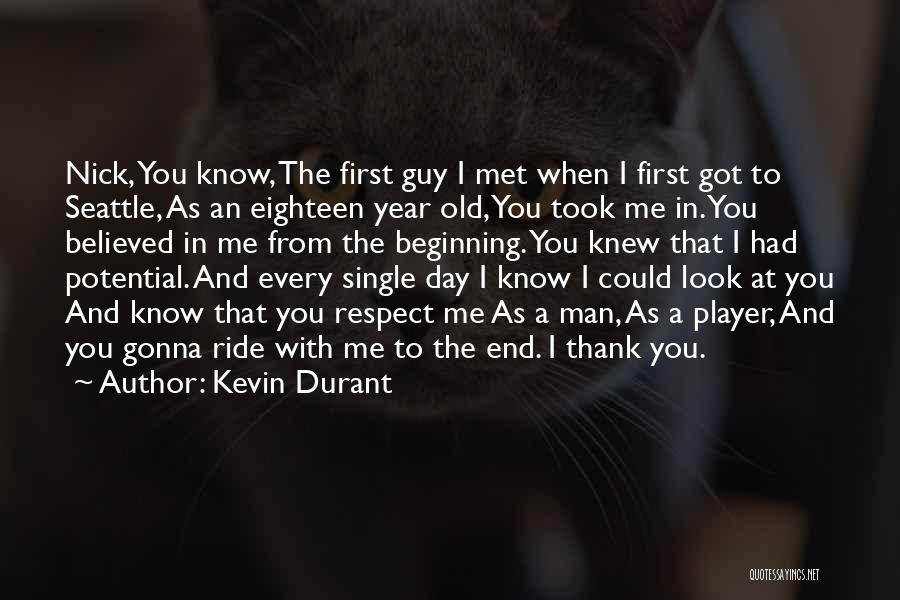 Kevin Durant Quotes 498846