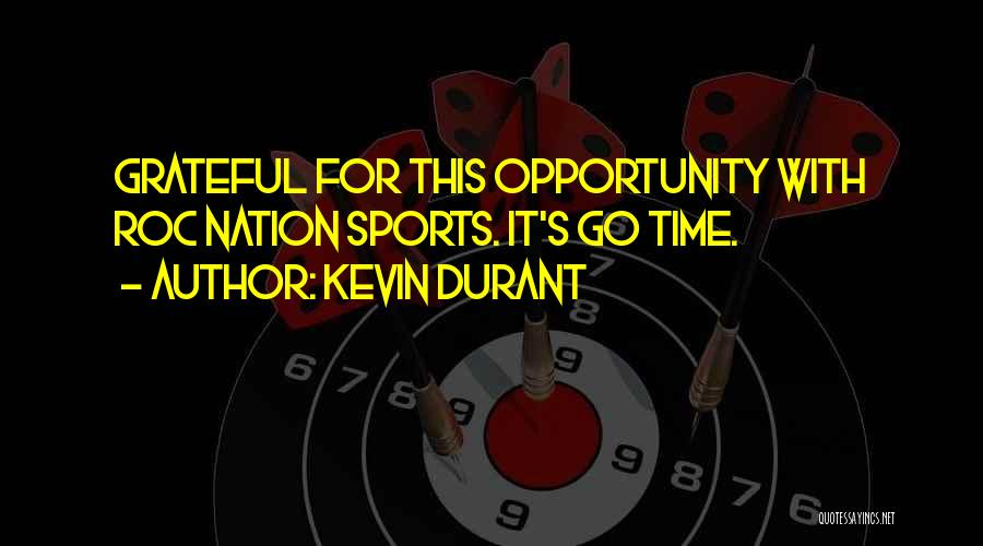 Kevin Durant Quotes 776487