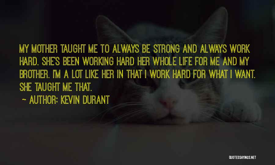 Kevin Durant Quotes 860279