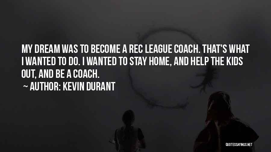 Kevin Durant Quotes 99408