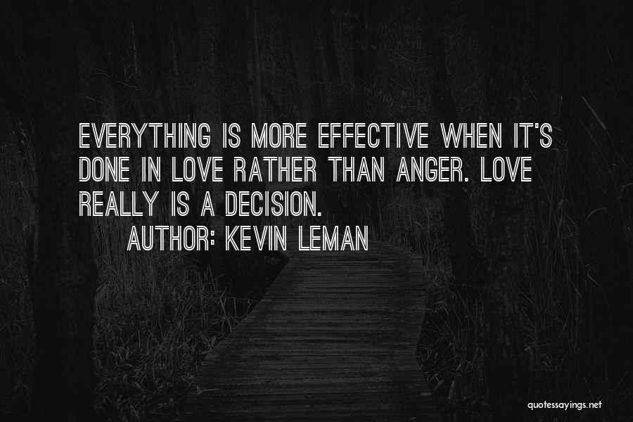 Kevin Leman Quotes 1078980