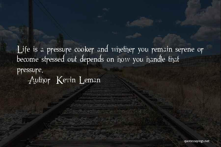 Kevin Leman Quotes 1257954
