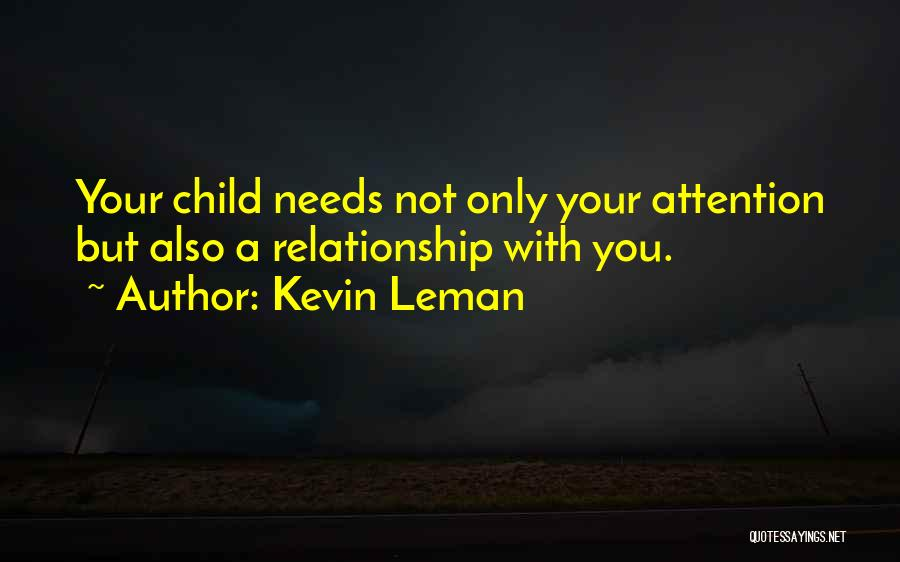 Kevin Leman Quotes 1473051