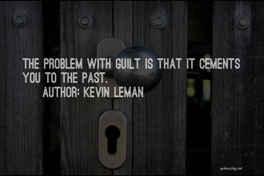 Kevin Leman Quotes 1930452