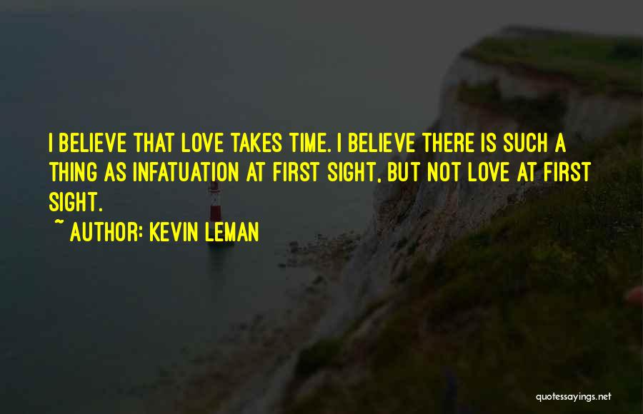Kevin Leman Quotes 215431