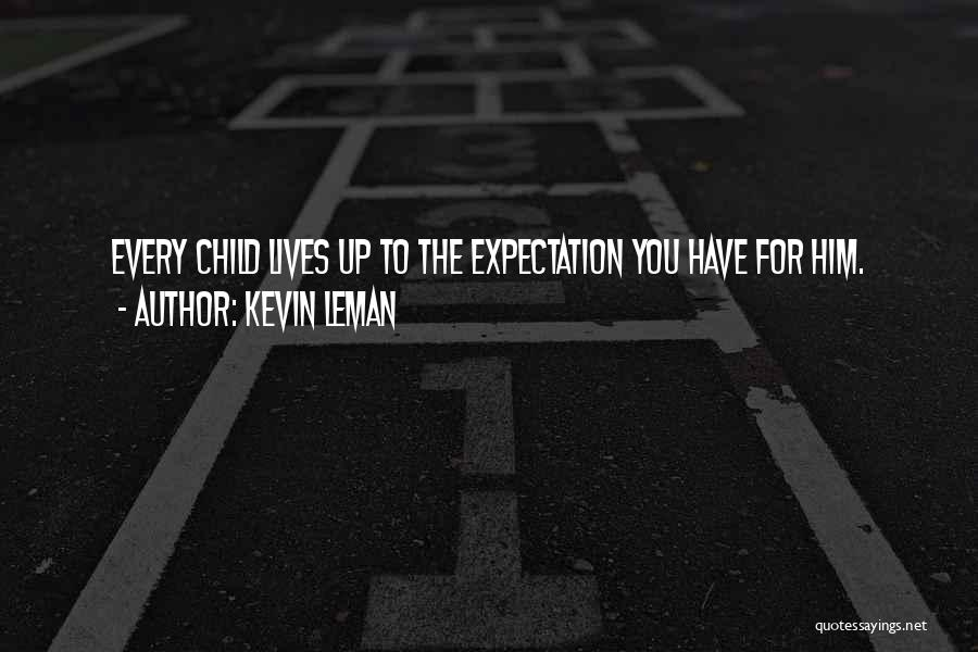 Kevin Leman Quotes 2233940