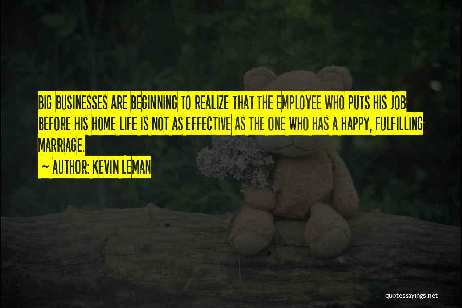 Kevin Leman Quotes 373435
