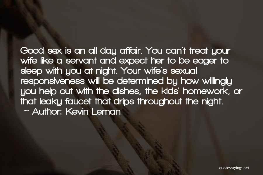 Kevin Leman Quotes 929192