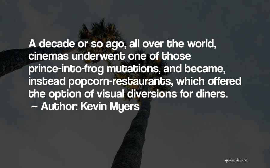 Kevin Myers Quotes 156387