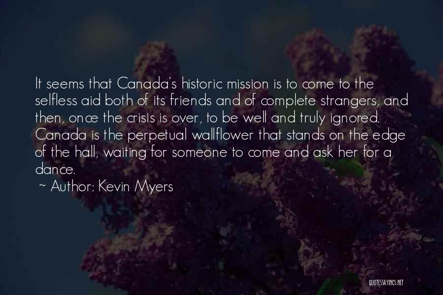 Kevin Myers Quotes 1610101