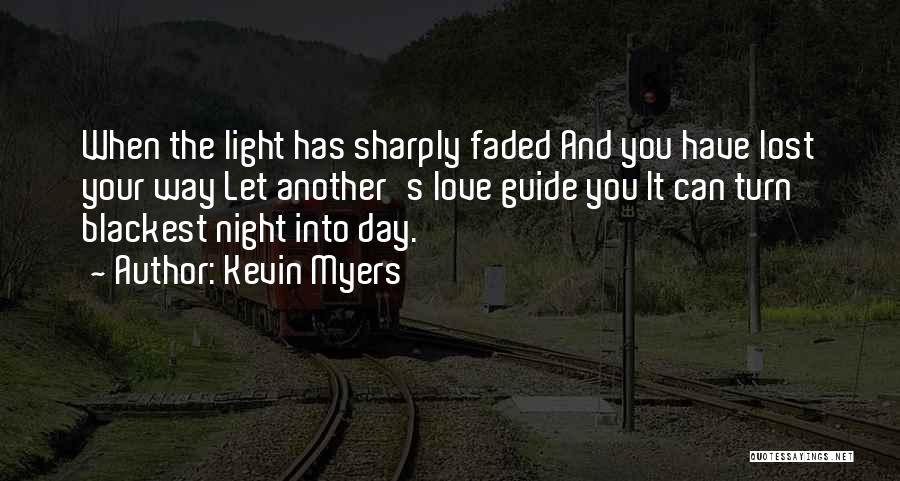 Kevin Myers Quotes 642795