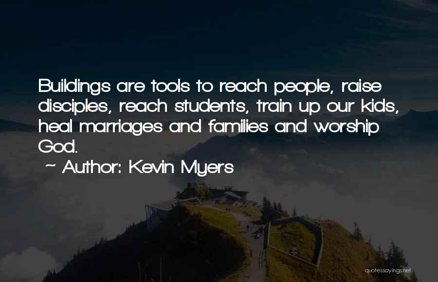 Kevin Myers Quotes 655419