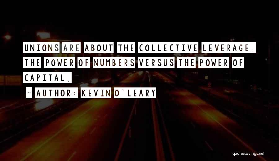 Kevin O'Leary Quotes 1200290