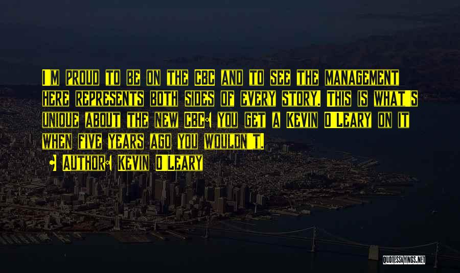 Kevin O'Leary Quotes 1553881