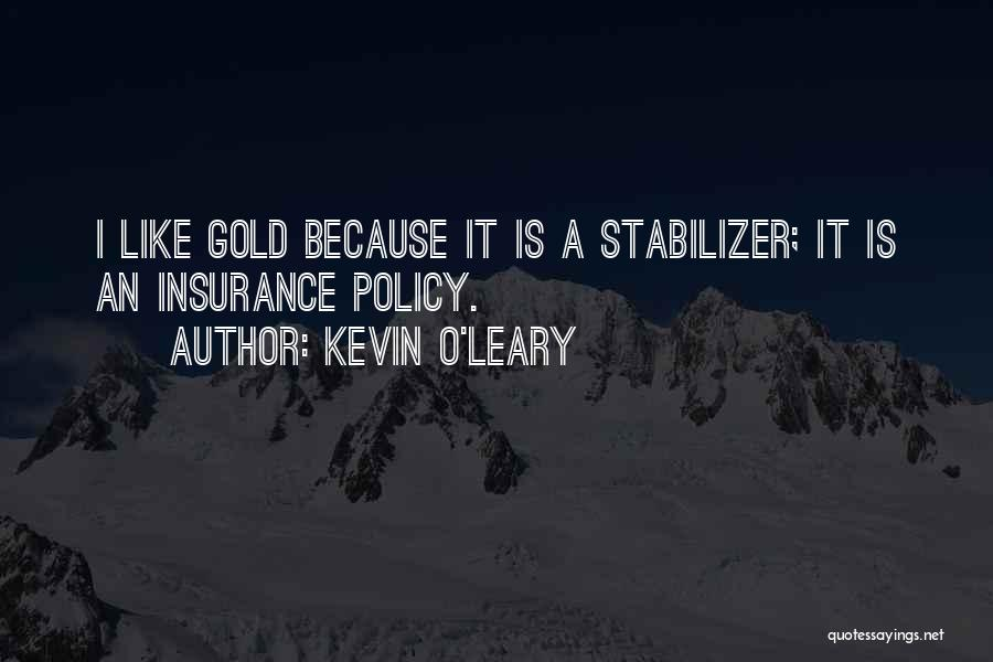 Kevin O'Leary Quotes 1958744