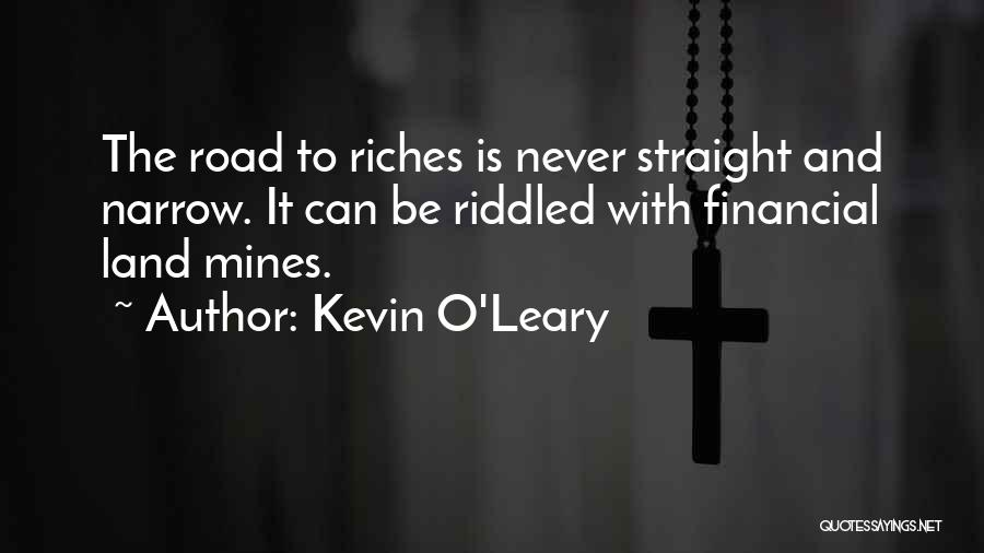 Kevin O'Leary Quotes 2215016