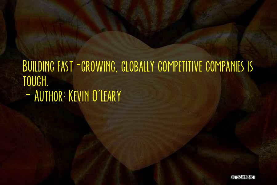Kevin O'Leary Quotes 2226775