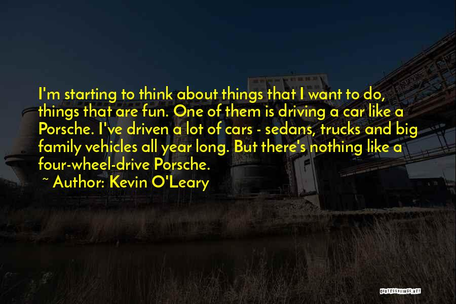 Kevin O'Leary Quotes 255365