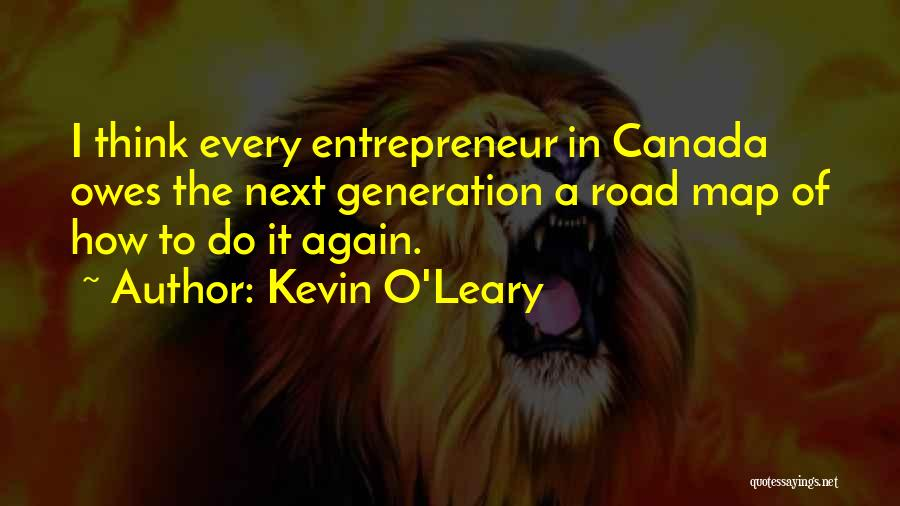 Kevin O'Leary Quotes 399049