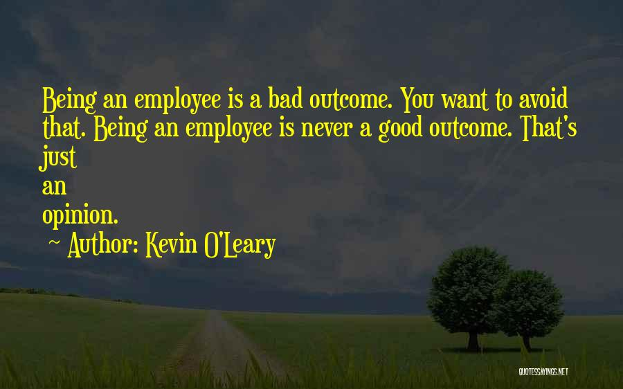 Kevin O'Leary Quotes 409357