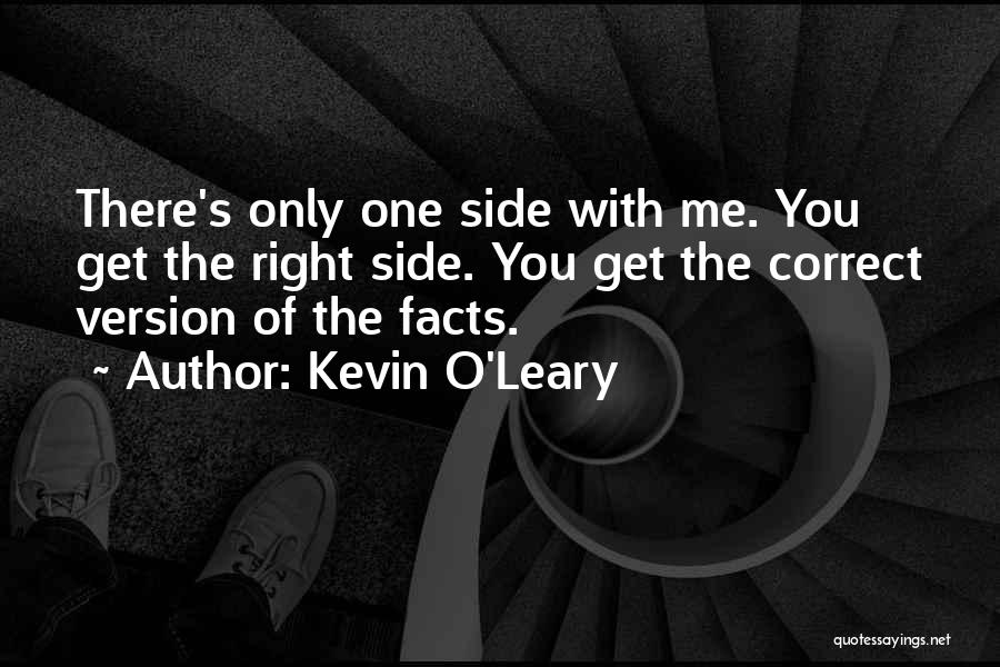 Kevin O'Leary Quotes 416134