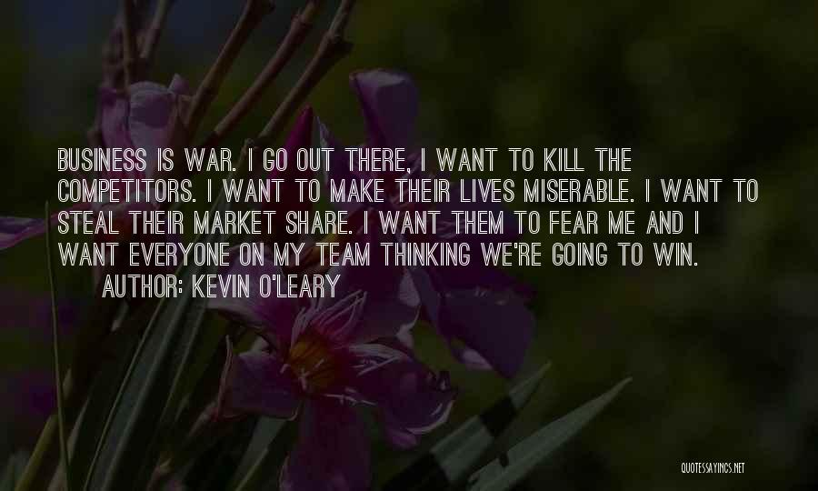 Kevin O'Leary Quotes 611160