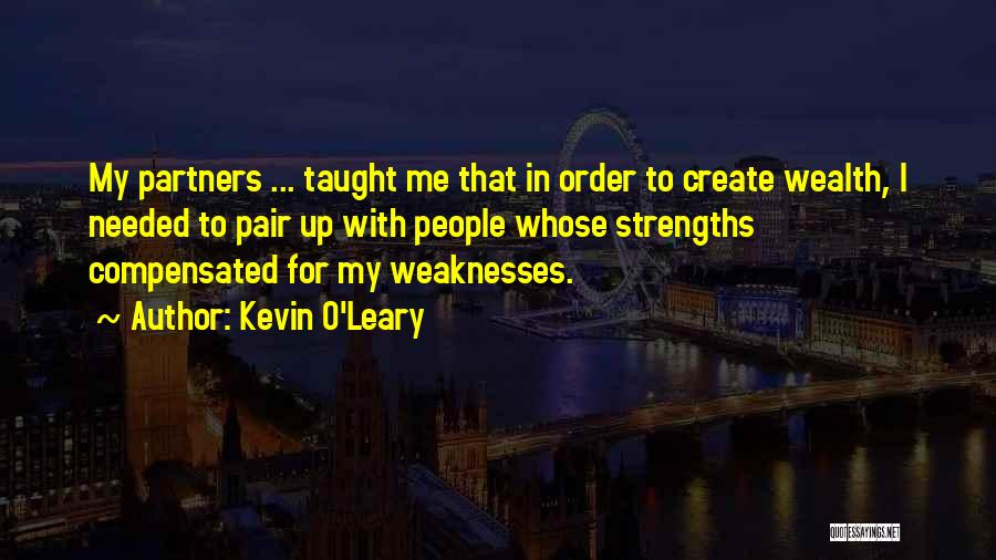 Kevin O'Leary Quotes 803269