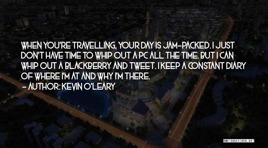 Kevin O'Leary Quotes 862896