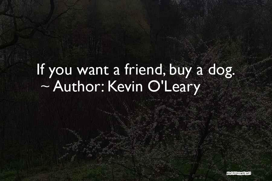 Kevin O'Leary Quotes 952574