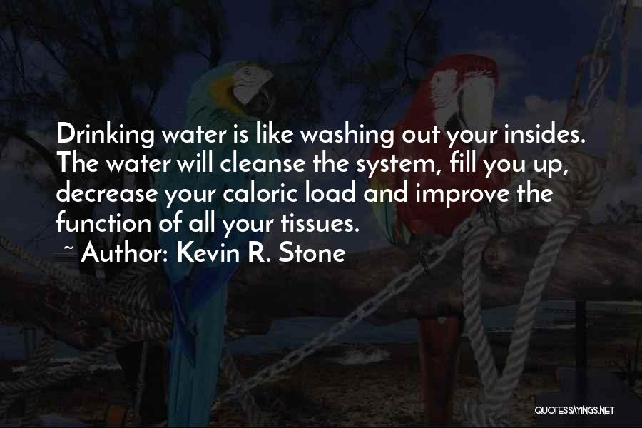 Kevin R. Stone Quotes 1851847
