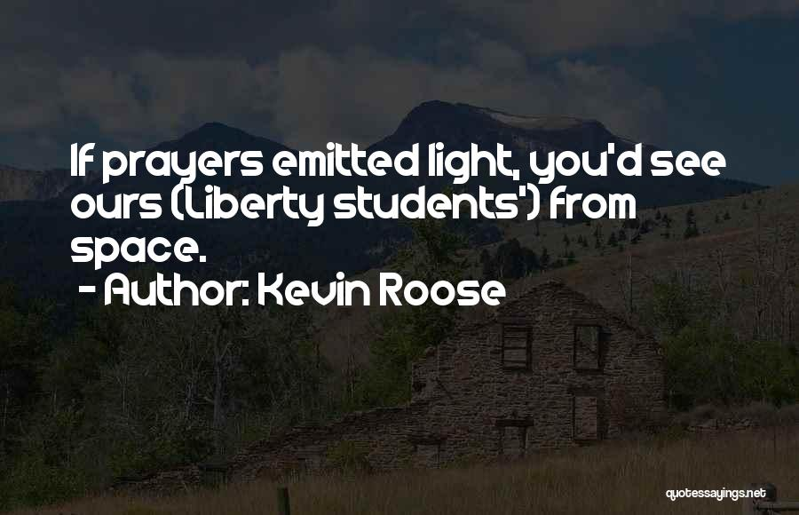 Kevin Roose Quotes 813218