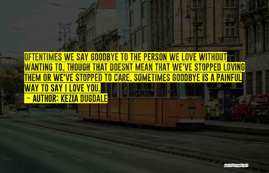 Kezia Dugdale Quotes 312752