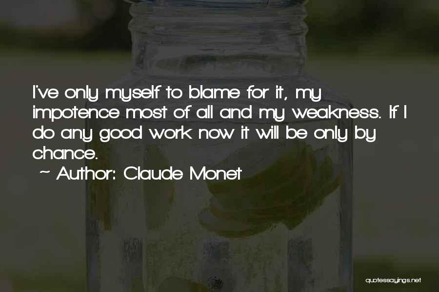 Khayal Quotes By Claude Monet