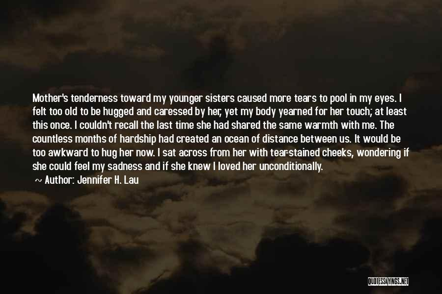Khmer Quotes By Jennifer H. Lau