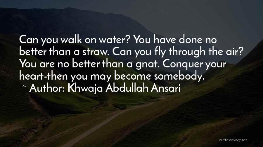 Khwaja Abdullah Ansari Quotes 1512701