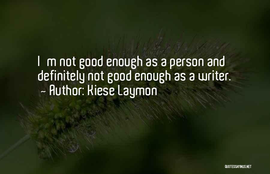 Kiese Laymon Quotes 1165104