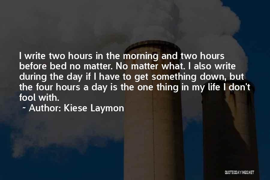 Kiese Laymon Quotes 1444534